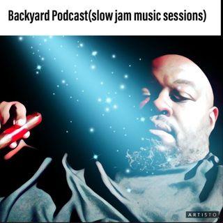 Backyard slow jam session/hosted by:Bigillinois 73