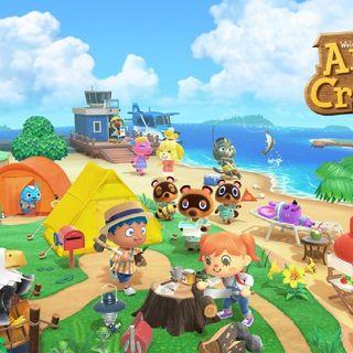 Game Review: Animal Crossing New Horizon