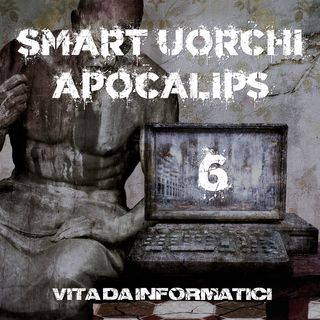 Smart Uorchi Apocalips - Another Silly Day