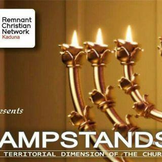 APOSTLE AROME OSAYI - Spirit Language - RCN Global
