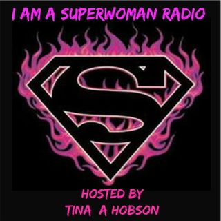 I AM A SUPERWOMAN RADIO PRESENTS AN EVENING WITH DR. MOSES CALHOUN