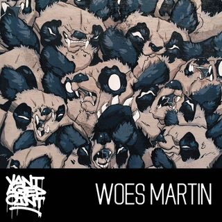 EP 099 - WOES MARTIN