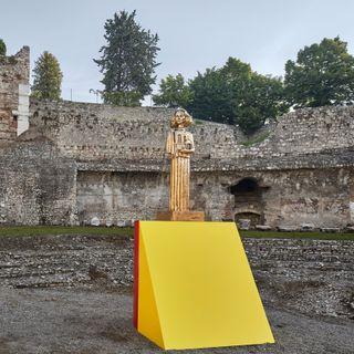 Stefano Karadjov (Brescia Musei): «Comprendere l'antico attraverso il contemporaneo»