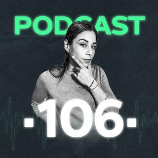 Podcast #106: Ale e Itzel declaran su amor a Tom Brady, estamos listos para el Super Bowl LV