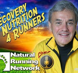 Dr. Robert Portman's Recovery Nutrition 4 Runners