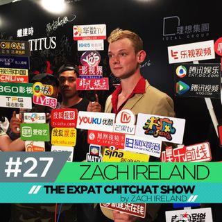 Zach Ireland