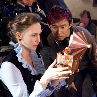 HorrorHouse Episode 27 - The Conjuring Series & James Wan