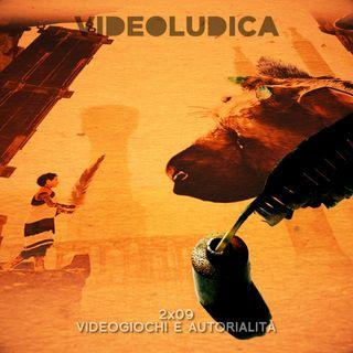 VL 2x09: AUTORIALITA' E VIDEOGAMES