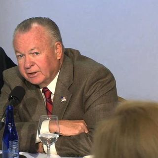 General Paul Vallely: The Truth on Syria