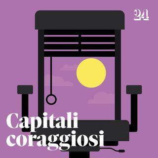 Capitali coraggiosi