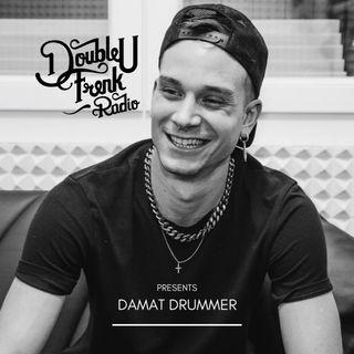 DUF Radio presents DAMAT Drummer