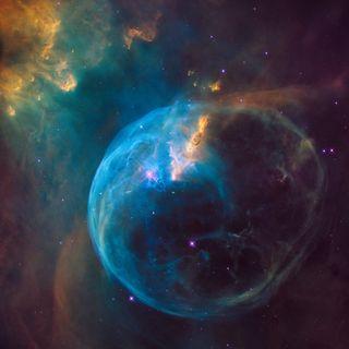 E129 | Big Bang Creation Myths | Sean Carroll, Roger Penrose, Laura Mersini-Houghton