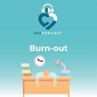 Puntata 23 - Sindrome da burnout: dagli infermieri agli streamer, tocca tutti e non esclude nessuno!