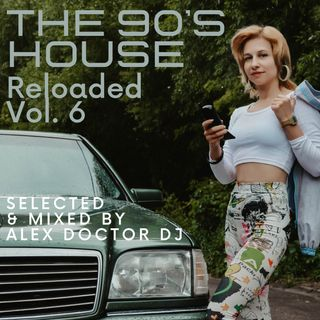 #112 - Remember the 90's House vol.6