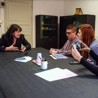 Intervista all'Assessore alle Pari Opportunità del Comune di Bologna Susanna Zaccaria