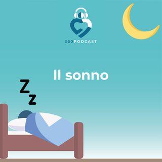 Puntata 10 - Il sonno, l'insonnia e le mille e una notte!