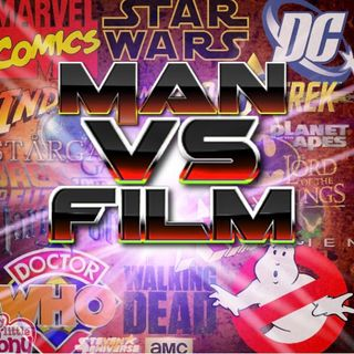 Man VS Film Doctor Who Modern VS Classic Part 1