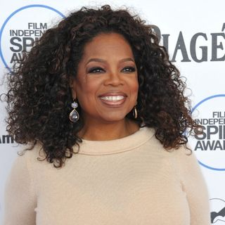 The Inspiring Story of Oprah Winfrey