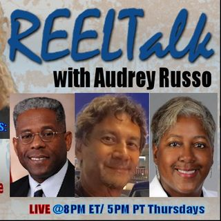 REELTalk: From Israel, Filmmaker Pierre Rehov, Allen West and Author Dr. Elaina George