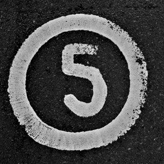 #30. La regola dei 5 post