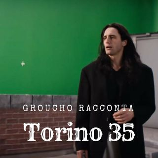 TFF35 | The Disaster Artist, La Cordillera, Arpon