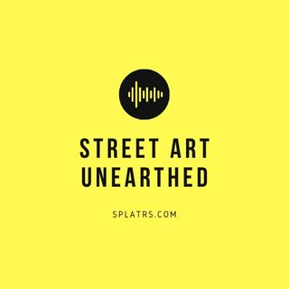 1. Street Art Culture and Painting Abroad with Alloyius McIlwaine