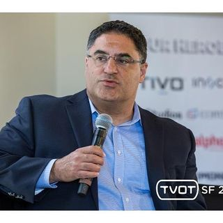 Radio [itvt]: TVOT SF 2017 Keynote: Founders of The Young Turks on Their Origins
