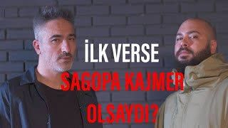 Patron & Sagopa Kajmer - Siyah +Sagopa  Başlasaydı