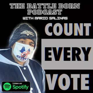 S01-E11 - Count Every Vote