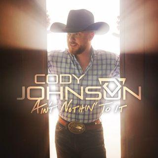 Cody Johnson Interview