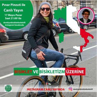 Bisiklet Ve Bisikletizm - Pınar Pinzuti