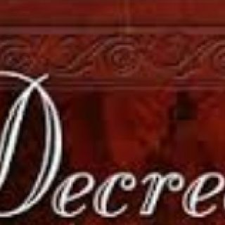Start MAKING DECLARATIONS Over Your Life [ Declare & Decree It]