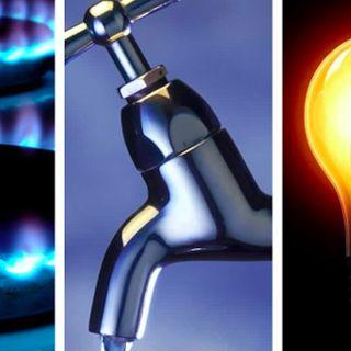 Tariffe H2O e Gas: per pareggiare i bilanci,  non per fare utili