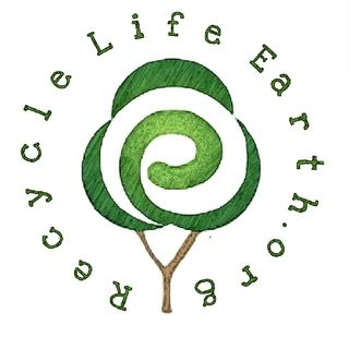 Non-profit Organization #1 By RecycleLifeEarth.org
