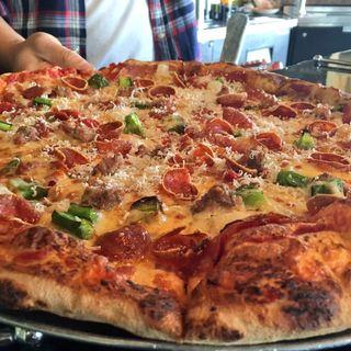 BTM Episode 79: Licari's Pizza, Treetops Wine Dinner, GR Wine & Beer Festival, Harmony Brewing