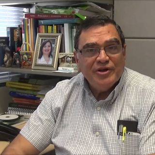 RADAR. 2 TEMOR no, TREMOR Internacional, dice Jairo Parada