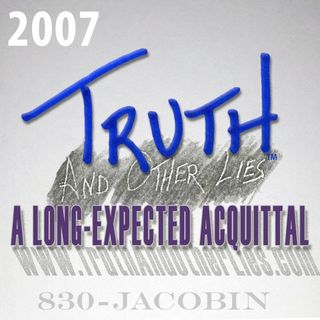 A Long-Expected Acquittal / T^OL2007