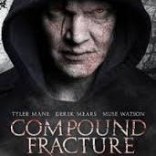 Tyler Mane Compound Fracture