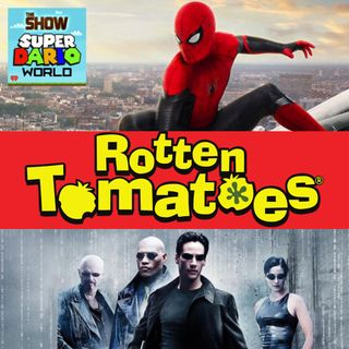 SDW Ep. 91: Spider-Man & Most Iconic Movie Moments
