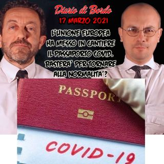 Passaporto Covid