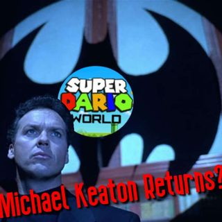 Michael Keaton Returns?