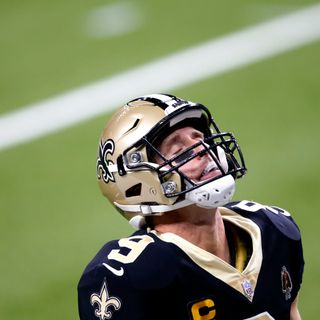 Drew Brees Admits to Being Healthy for Only One Game: Saints News and Notes
