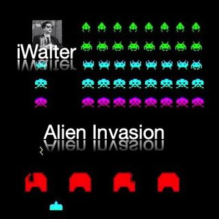 iWalter Alien Invasion