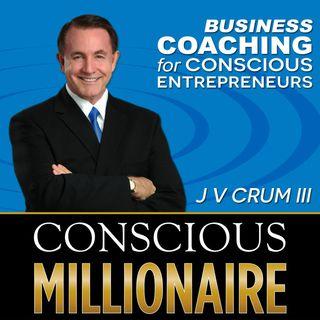 Conscious Millionaire Radio