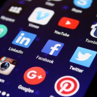 Sostenibilidad e internet, con Nahuai Badiola | Vendrán Lluvias Suaves #14