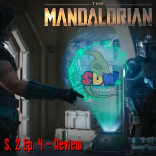 The Mandalorian - Review - S2 Ep. 4