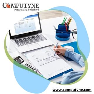 Outsource Data Processing Services By Computyne