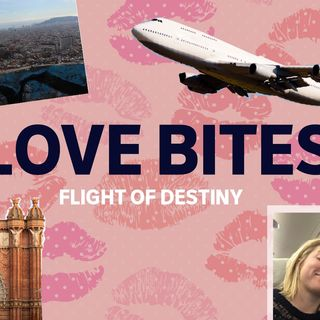 LOVE BITES: Flight of Destiny