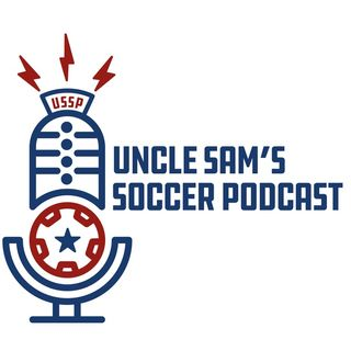 Episode 157: Red, White and The Blues