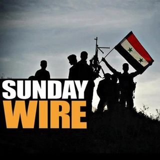 Episode #178 – SUNDAY WIRE: 'The Professional' with guests Patrice, Vanesa Beeley